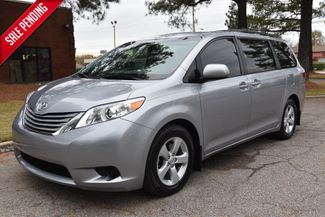 2015 Toyota Sienna LE AAS in Memphis, Tennessee 38128