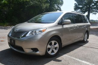 2015 Toyota Sienna LE in Memphis, Tennessee 38128