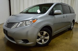 2015 Toyota Sienna LE AAS in Merrillville, IN 46410