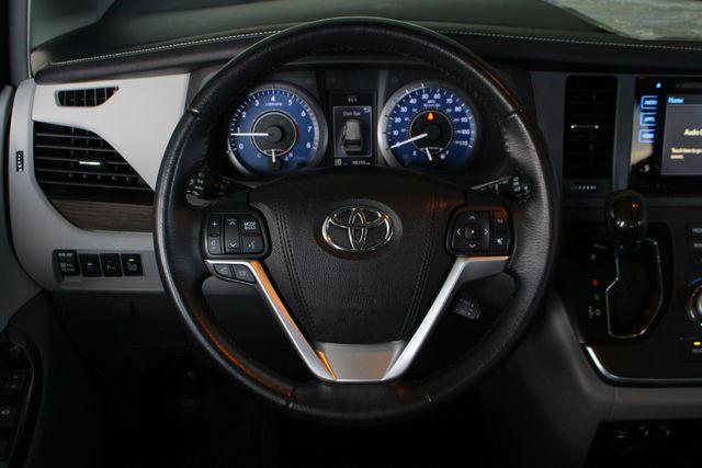 2015 Toyota Sienna XLE Premium AWD - NAVIGATION - REAR DVD - SUNROOF! Mooresville , NC 7