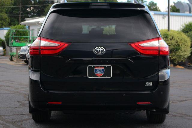 2015 Toyota Sienna XLE Premium AWD - NAVIGATION - REAR DVD - SUNROOF! Mooresville , NC 20