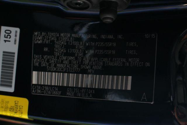 2015 Toyota Sienna XLE Premium AWD - NAVIGATION - REAR DVD - SUNROOF! Mooresville , NC 51