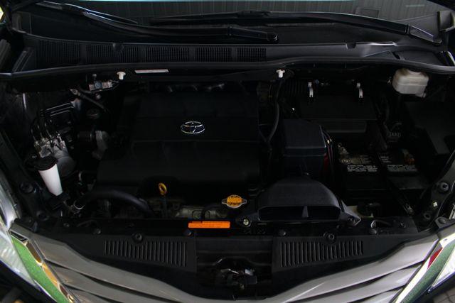 2015 Toyota Sienna XLE Premium AWD - NAVIGATION - REAR DVD - SUNROOF! Mooresville , NC 50