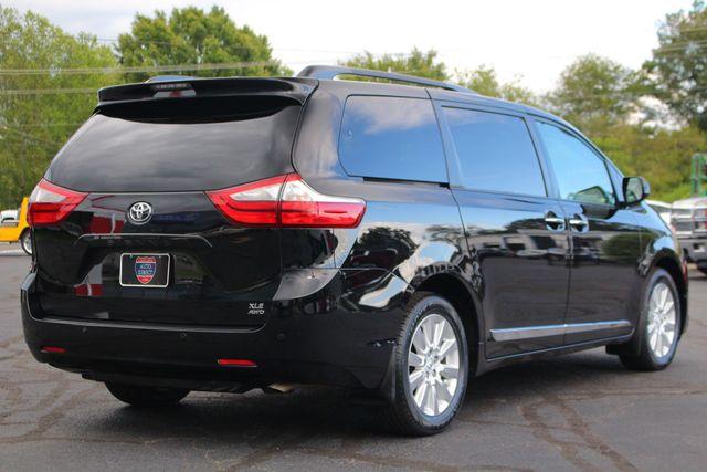 2015 Toyota Sienna XLE Premium AWD - NAVIGATION - REAR DVD - SUNROOF! Mooresville , NC 24