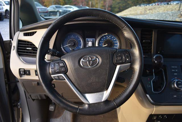2015 Toyota Sienna XLE Naugatuck, Connecticut 21