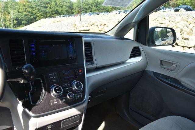 2015 Toyota Sienna L Naugatuck, Connecticut 19