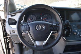 2015 Toyota Sienna LE Naugatuck, Connecticut 20