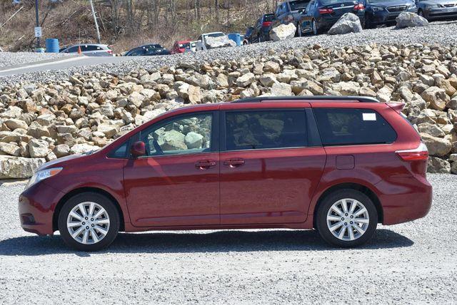 2015 Toyota Sienna LE Naugatuck, Connecticut 1