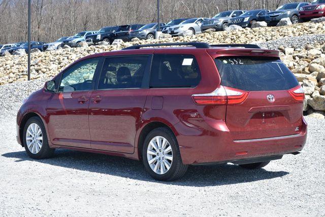 2015 Toyota Sienna LE Naugatuck, Connecticut 2