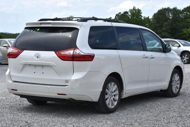 2015 Toyota Sienna XLE Naugatuck, Connecticut 4