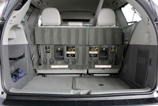 2015 Toyota Sienna XLE * Wheelchair Accessible Ramp * NAVI * Sunroof Plano, Texas 16