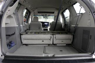 2015 Toyota Sienna XLE * Wheelchair Accessible Ramp * NAVI * Sunroof Plano, Texas 17