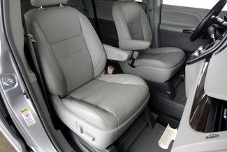 2015 Toyota Sienna XLE * Wheelchair Accessible Ramp * NAVI * Sunroof Plano, Texas 13