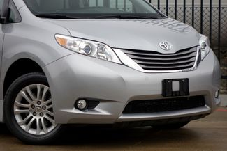 2015 Toyota Sienna XLE * Wheelchair Accessible Ramp * NAVI * Sunroof Plano, Texas 28