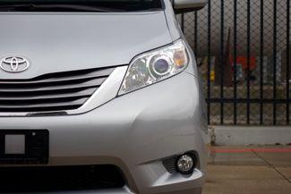 2015 Toyota Sienna XLE * Wheelchair Accessible Ramp * NAVI * Sunroof Plano, Texas 41