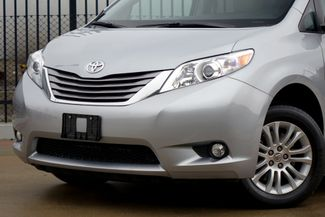 2015 Toyota Sienna XLE * Wheelchair Accessible Ramp * NAVI * Sunroof Plano, Texas 29