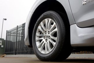 2015 Toyota Sienna XLE * Wheelchair Accessible Ramp * NAVI * Sunroof Plano, Texas 42
