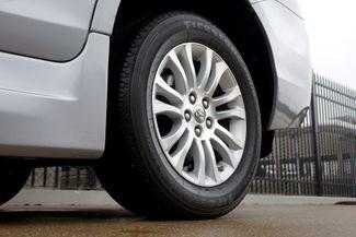 2015 Toyota Sienna XLE * Wheelchair Accessible Ramp * NAVI * Sunroof Plano, Texas 45