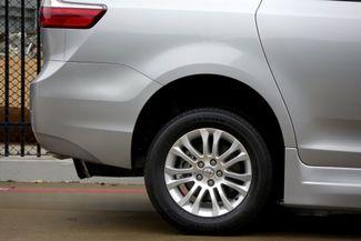 2015 Toyota Sienna XLE * Wheelchair Accessible Ramp * NAVI * Sunroof Plano, Texas 36