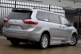 2015 Toyota Sienna XLE * Wheelchair Accessible Ramp * NAVI * Sunroof Plano, Texas 4