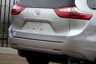 2015 Toyota Sienna XLE * Wheelchair Accessible Ramp * NAVI * Sunroof Plano, Texas 34