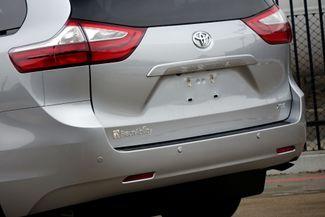 2015 Toyota Sienna XLE * Wheelchair Accessible Ramp * NAVI * Sunroof Plano, Texas 35