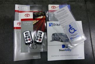 2015 Toyota Sienna XLE * Wheelchair Accessible Ramp * NAVI * Sunroof Plano, Texas 47