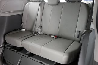 2015 Toyota Sienna XLE * Wheelchair Accessible Ramp * NAVI * Sunroof Plano, Texas 21