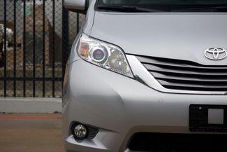 2015 Toyota Sienna XLE * Wheelchair Accessible Ramp * NAVI * Sunroof Plano, Texas 40