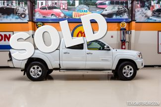 2015 Toyota Tacoma 4X4 Limited in Addison, Texas 75001