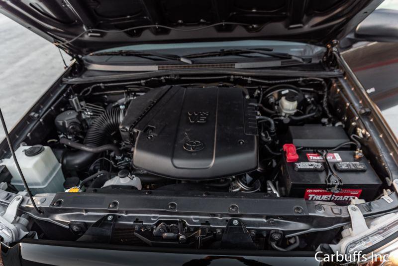 2015 Toyota Tacoma 4X4 Access Cab | Concord, CA | Carbuffs in Concord, CA