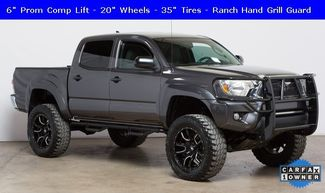 2015 Toyota Tacoma Base in Addison, TX 75001