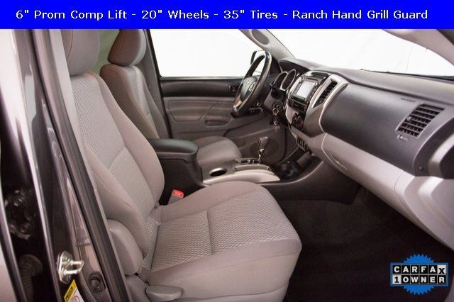 2015 Toyota Tacoma Base in Dallas, TX 75001