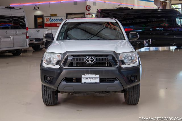 2015 Toyota Tacoma PreRunner in Addison, Texas 75001