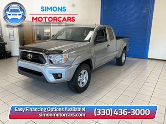 2015 Toyota TACOMA ACCESS CAB in Akron, OH 44320