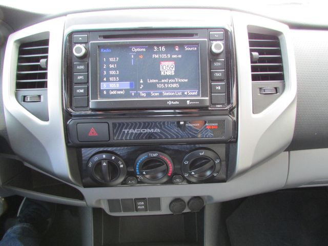 2015 Toyota Tacoma SR5 EXT CAB in American Fork, Utah 84003