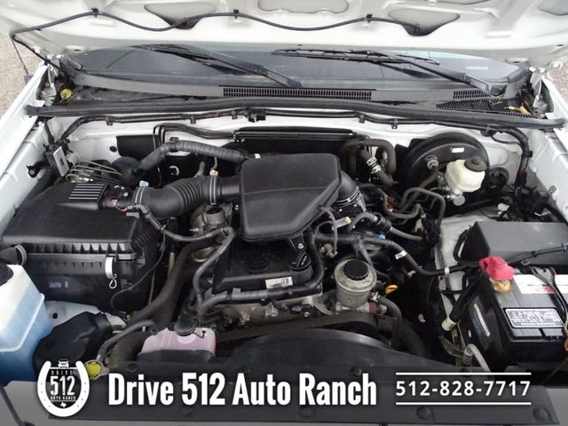 2015 Toyota Tacoma Extended Cab Camper in Austin, TX 78745