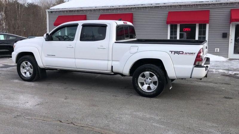2015 Toyota Tacoma   in Bangor, ME