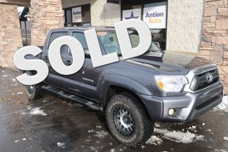 2015 Toyota Tacoma TRD Pro | Bountiful, UT | Antion Auto in Bountiful UT