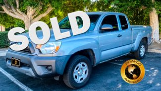 2015 Toyota Tacoma in cathedral city, California