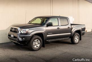 2015 Toyota Tacoma PreRunner 2wd | Concord, CA | Carbuffs in Concord