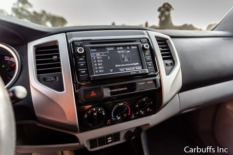 2015 Toyota Tacoma PreRunner 2wd | Concord, CA | Carbuffs in Concord, CA