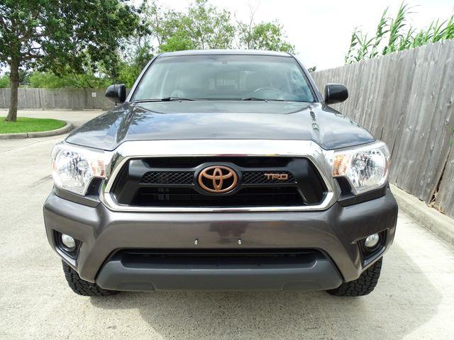 2015 Toyota Tacoma Texas Edition in Corpus Christi, TX 78411