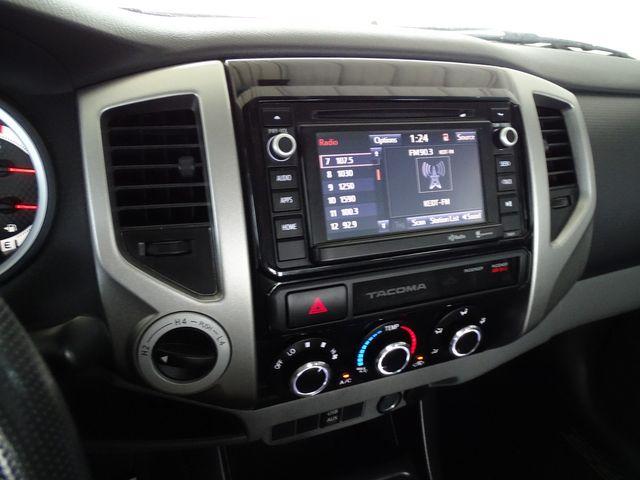 2015 Toyota Tacoma SR5 4x4 in Corpus Christi, TX 78412