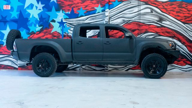 2015 Toyota Tacoma PreRunner Widebody Baja Truck with Many Upgrades in Dallas, TX 75229