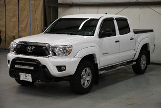 2015 Toyota Tacoma 4WD Double Cab V6 AT (Natl) in East Haven CT, 06512