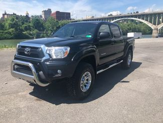 2015 Toyota Tacoma Fairmont, West Virginia