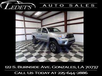 2015 Toyota Tacoma PreRunner in Gonzales, Louisiana 70737