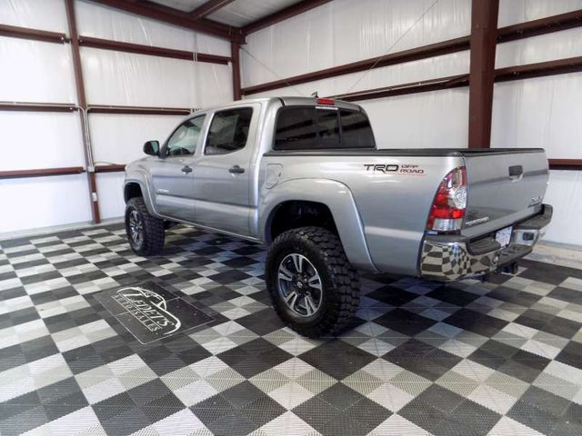 2015 Toyota Tacoma PreRunner in Gonzales, Louisiana 70737