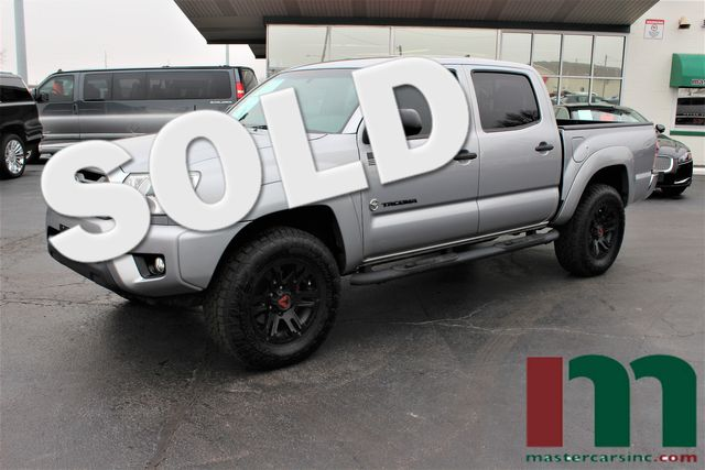2015 Toyota Tacoma Texas Edition | Granite City, Illinois | MasterCars Company Inc. in Granite City Illinois